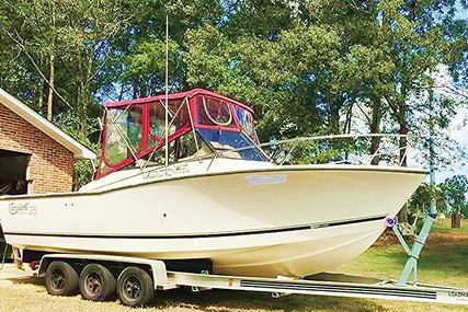 Carolina Classic 25 for sale in United States of America for $35,000 (£26,547)