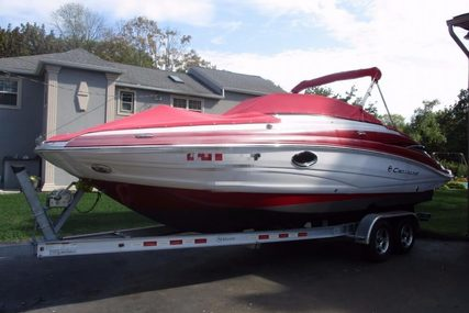 Crownline E4 for sale in United States of America for $47,000 (£36,857)