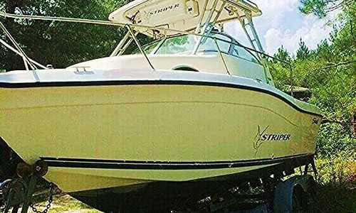 Image of Seaswirl 2100 Walkaround for sale in United States of America for $15,000 (£10,739) Rockingham, North Carolina, United States of America