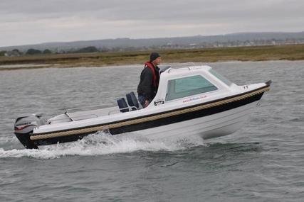Kruger Delta II for sale in United Kingdom for £7,775