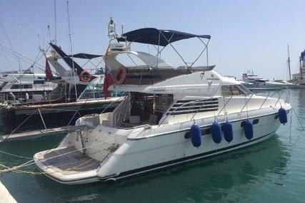 Fairline Squadron 50 for sale in Spain for €195,000 (£171,652)