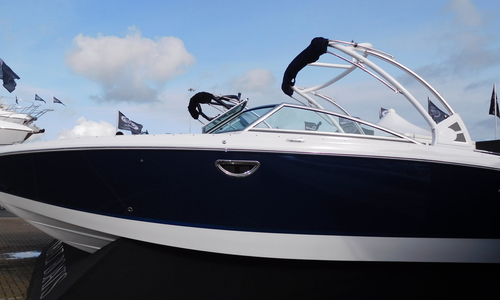 Image of Cobalt R7 - 2017 Model for sale in United Kingdom for £135,500 Poole, United Kingdom