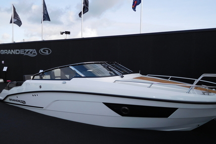 Grandezza 25 S - 2018 for sale in United Kingdom for £104,486