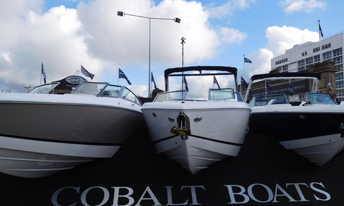Image of Cobalt R7 - 2018 Model for sale in United Kingdom for £142,243 Poole, United Kingdom