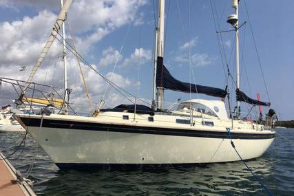 Westerly Conway for sale in Spain for €29,000 (£25,891)