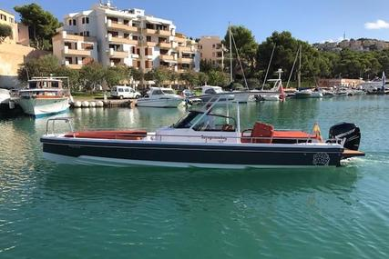 Axopar 28 TT for sale in Spain for €84,950 (£74,746)