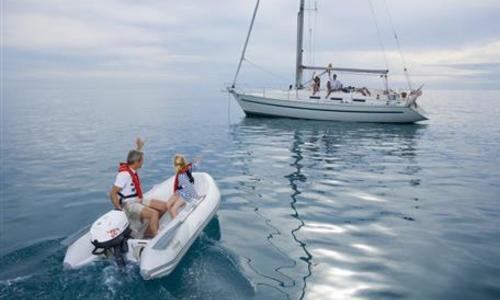 Image of Ribeye TS310 for sale in Spain for €2,500 (£2,213) Menorca, Spain
