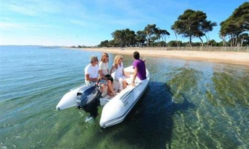 Image of Ribeye TS350 for sale in Spain for €2,500 (£2,196) Menorca, Spain