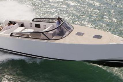 VanDutch 40 for sale in Spain for €550,000 (£491,023)