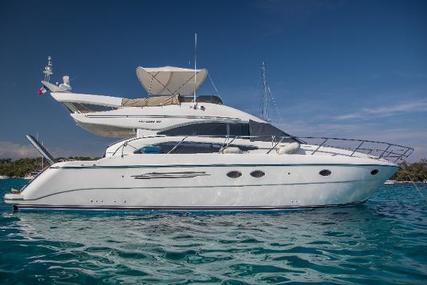 Princess 50 for sale in France for £309,950