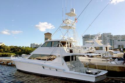 Hatteras EB Enclosed Flybridge for sale in United States of America for $995,000 (£754,703)