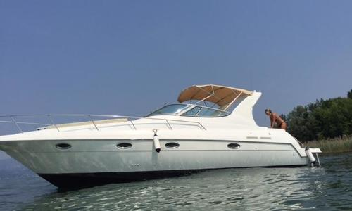 Image of Cruisers Yachts 3375 for sale in Italy for €43,000 (£37,594) Varese, Italy