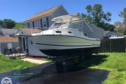 Sea Sport 2744 WA for sale in United States of America for $16,500 (£11,880)