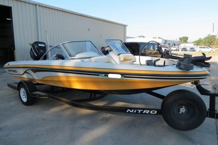 Nitro 189 Sport for sale in United States of America for $15,500 (£11,745)