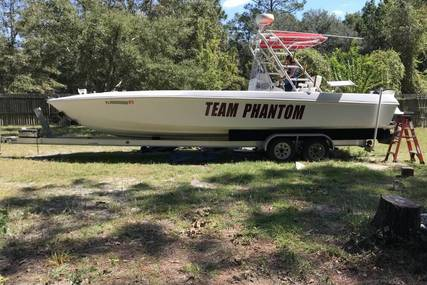 Phantom 28 Fish for sale in United States of America for $55,000 (£39,156)