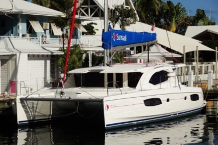 Robertson and Caine Leopard 44 for sale in Bahamas for $399,000 (£310,750)