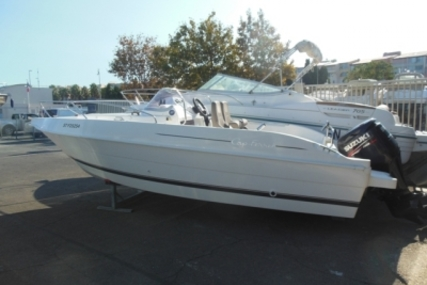 B2 Marine Cap Ferret 572 Cc for sale in France for €21,500 (£18,910)