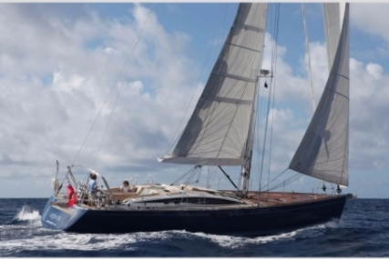 CNB Bordeaux 60 for sale in France for €730,000 (£641,956)