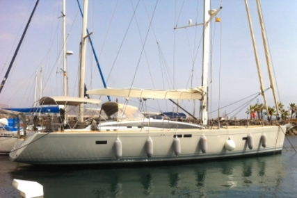 CNB Bordeaux 60 for sale in Spain for €600,000 (£526,265)