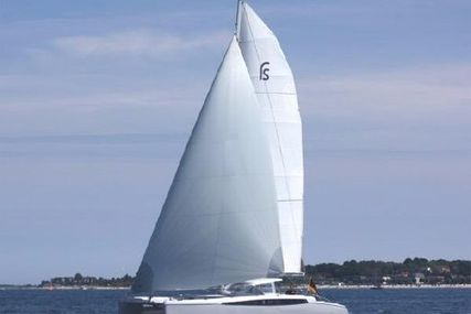 FORMAT 400C- 2010 for sale in Spain for €225,000 (£202,069)