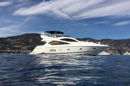 SUNSEEKER Manhattan 60 for sale in France for £589,000
