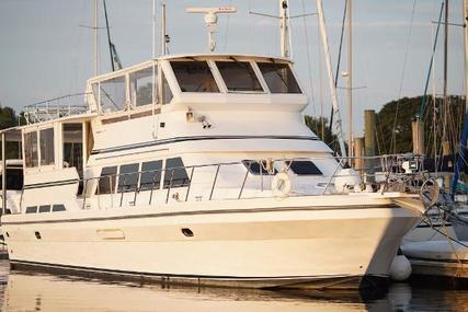Novatec 60' Islander Pilothouse for sale in United States of America for $399,999 (£287,102)