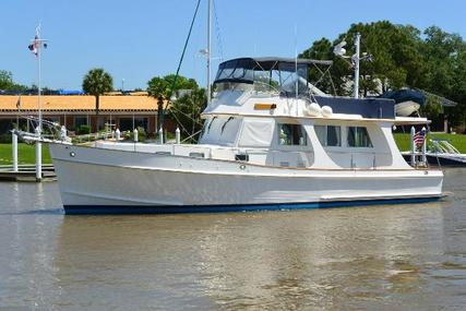 Grand Banks 46 Europa for sale in United States of America for $529,900 (£382,323)