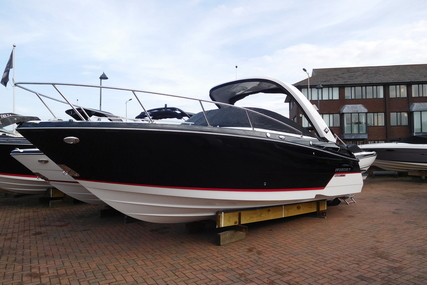 Monterey 278 SSC for sale in United Kingdom for £113,502