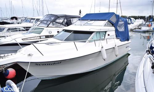 Image of Cruisers Yachts 224 for sale in United Kingdom for £8,450 Poole, Dorset, , United Kingdom