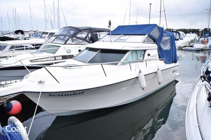 Cruisers Yachts 224 for sale in United Kingdom for £8,450