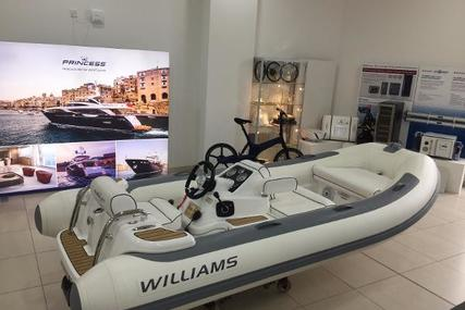 Williams TurboJet Tender 385S for sale in United Kingdom for £30,652