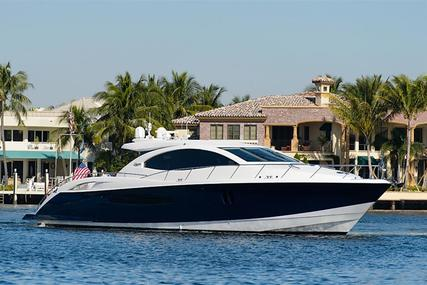 Lazzara LSX 75 for sale in United States of America for $1,999,999 (£1,511,841)