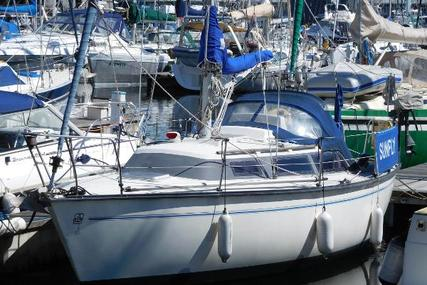 Dufour 2800 for sale in United Kingdom for £8,750
