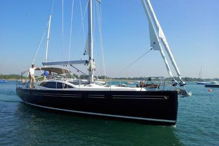 Southerly 47 for sale in United Kingdom for £665,000