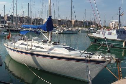 Westerly Typhoon for sale in Spain for £39,950
