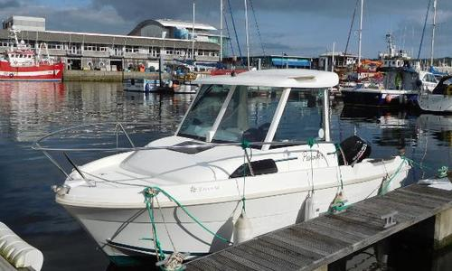 Image of Jeanneau Merry Fisher 530 HB for sale in United Kingdom for £12,000 Plymouth, United Kingdom