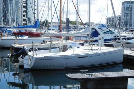 Beneteau First 21.7 S for sale in United Kingdom for £14,750