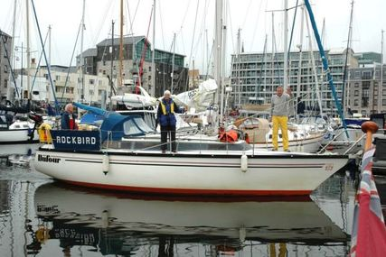 Dufour 31 for sale in United Kingdom for £13,450