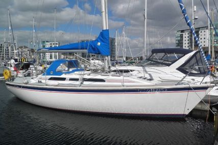 Westerly Typhoon for sale in Portugal for £49,950
