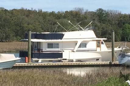 Pearson 43 Motoryacht for sale in United States of America for $55,500 (£41,430)