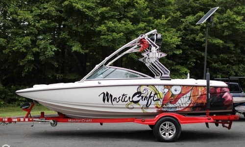 Image of Mastercraft Maristar 200 X2 for sale in United States of America for $35,900 (£28,507) Winston Salem, North Carolina, United States of America