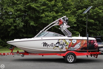 Mastercraft Maristar 200 X2 for sale in United States of America for $41,300 (£29,219)