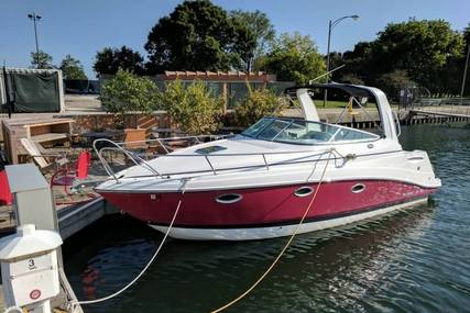 Rinker Express Cruiser 260 for sale in United States of America for $50,000 (£35,596)