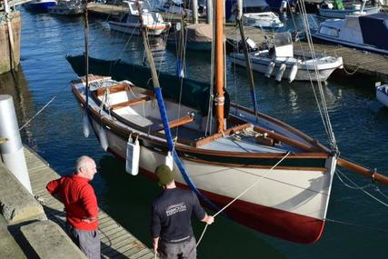 Heard Tosher 20 for sale in United Kingdom for £9,950