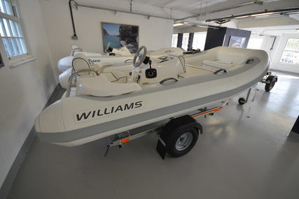 Williams TurboJet 325 for sale in United Kingdom for £13,950