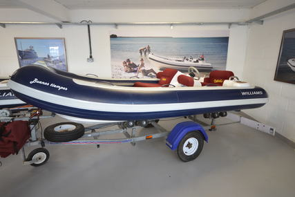 Williams Turbojet 385 for sale in United Kingdom for £11,950