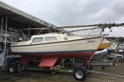 Leisure 22 for sale in Germany for €6,900 (£6,069)