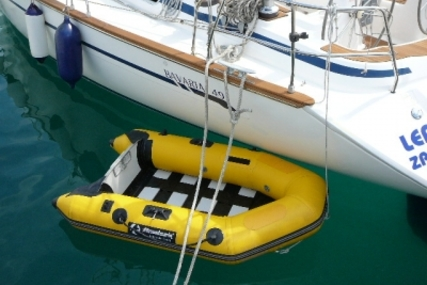 Bavaria 49 for sale in Croatia for €75,000 (£65,571)