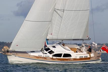 Nordship 430DS for sale in United Kingdom for £299,000