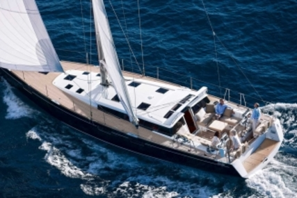 Beneteau Sense 55 for sale in Spain for €520,000 (£462,325)